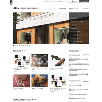 Jlia.or.jp thumbnail