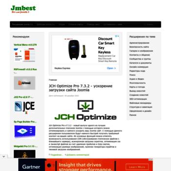 Jmbest.ru thumbnail