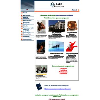 Jmeac.fr thumbnail