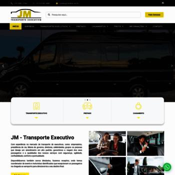 Jmedina.com.br thumbnail