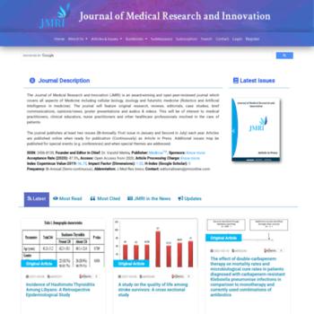 Jmri.org.in thumbnail