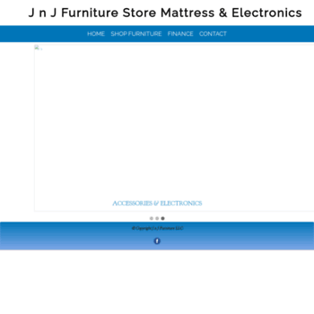 Jnjfurniturestore.com thumbnail