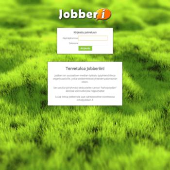Jobberi.fi thumbnail