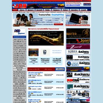 Jobpattaya.net thumbnail