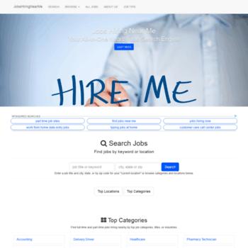 jobshiringnearme net at WI  Jobs - Jobs Hiring Near Me - USA