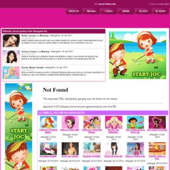 Jocurifetegratiscom At Wi Jocuri Fete Gratis Jocuri Barbie