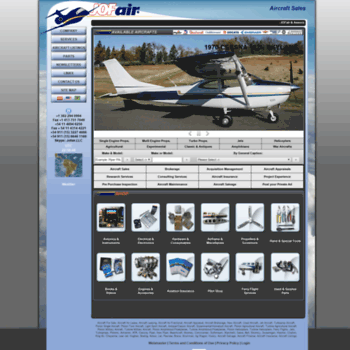 jofair com at WI  Aircraft For Sale, Parts for Sale, Airplanes