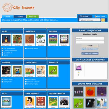 Jogos4fun.com.br thumbnail