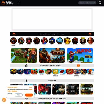Joguinhos.com.br thumbnail