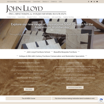 Johnlloydfinefurniture Co Uk At Wi John Lloyd Woodworking