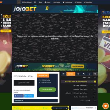 Jojobet21.tv thumbnail