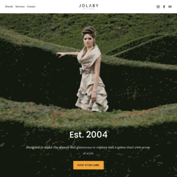 Jolaby.co.uk thumbnail