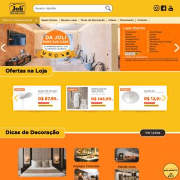 Joli.com.br thumbnail