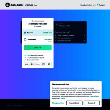 joomlasaver com at WI  Free Responsive Joomla Templates
