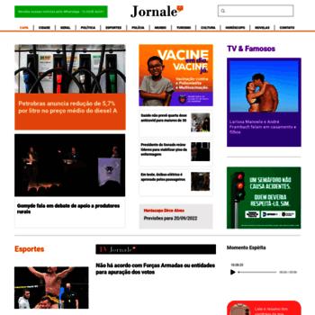 Jornaldoonibusdecuritiba.com.br thumbnail