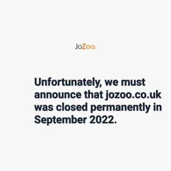 Jozoo.co.uk thumbnail