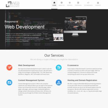 Jp-websolutions.co.uk thumbnail
