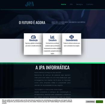 Jpainformatica.com.br thumbnail