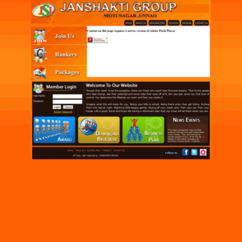 Jsigroup.co.in thumbnail