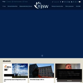 Jsw.pl thumbnail