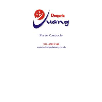 Juang.com.br thumbnail