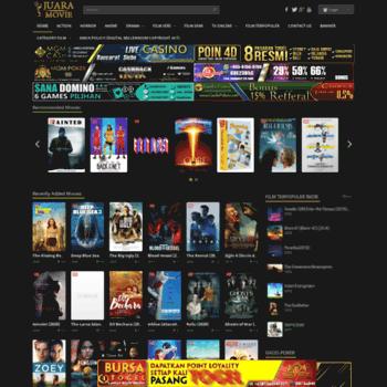 Juaramovie.net thumbnail