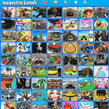 Juegosfriv2019.co thumbnail