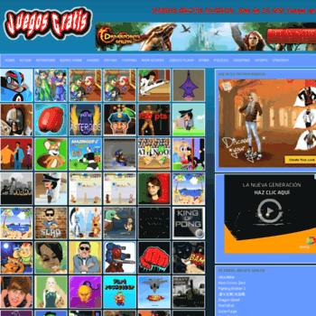 Juegosygratis.org thumbnail