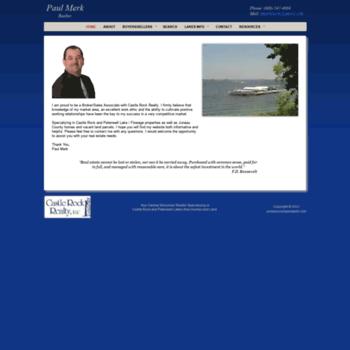 Juneaucountyproperty.com thumbnail