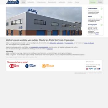 Jutkey.nl thumbnail