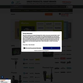 Jvc.factoryoutletstore.com thumbnail