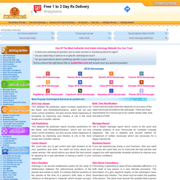 Jyotishvani.com thumbnail