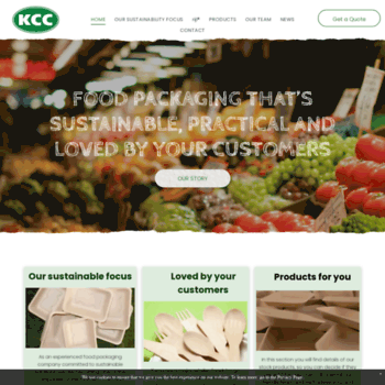 K-c-c.co.uk thumbnail