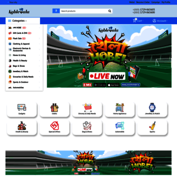 Kablewala.com.bd thumbnail