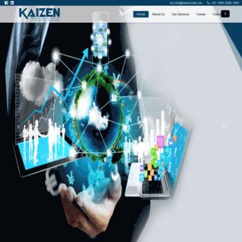 Kaizencare.net thumbnail