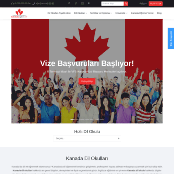 Kanadaegitim.net thumbnail