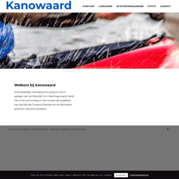 Kanowaard.nl thumbnail