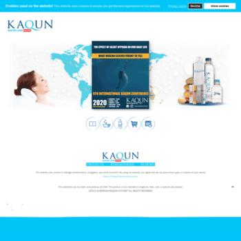 Kaqun.eu thumbnail