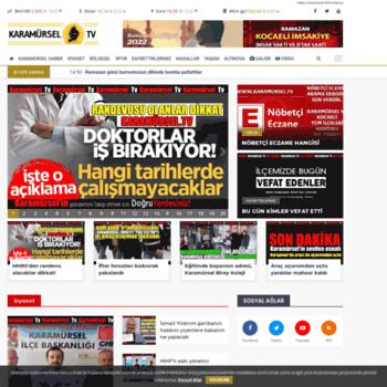 Karamursel.tv thumbnail