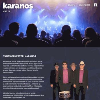 Karanos.fi thumbnail