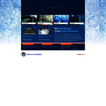Karcelik.com.tr thumbnail