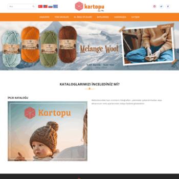 Kartopu.com.tr thumbnail