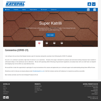 Katepaluk.co.uk thumbnail