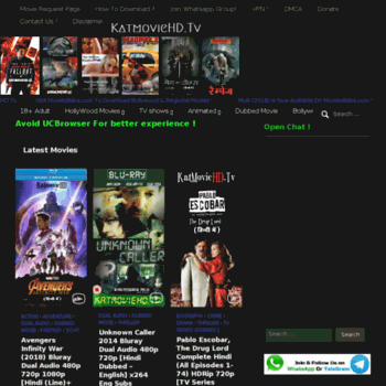 katmoviehd tv at WI  Default Web Site Page