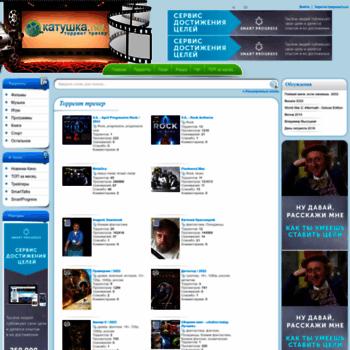 Katushka.net thumbnail