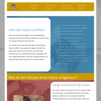 Katzenkitten.com thumbnail