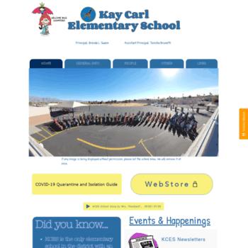 Kaycarl.net thumbnail