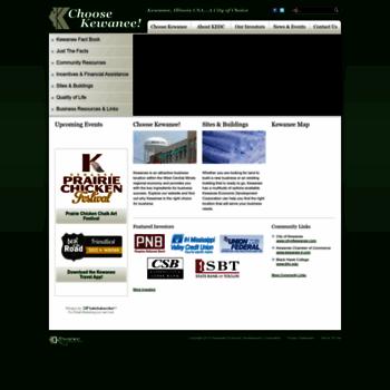 Kedcorp.org thumbnail