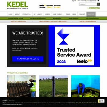 Kedel.co.uk thumbnail