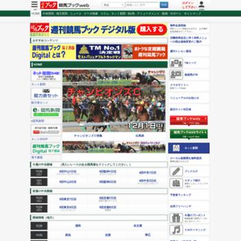 Keibabook.co.jp thumbnail